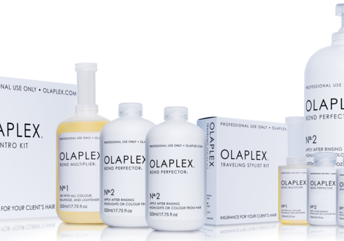 OLAPLEX (COMING SOON)