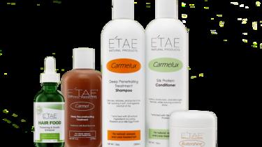 ETAE NATURAL PRODUCTS