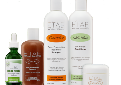 E'TAE Products (COMING SOON!)