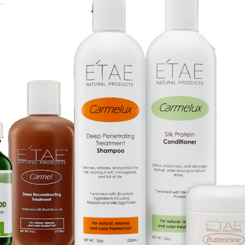 E'TAE Natural Products (COMING SOON!)