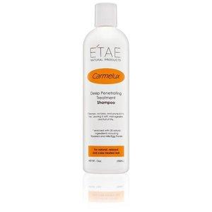 E'TEA Natural Products Carmelux Silk Detangling Shampoo