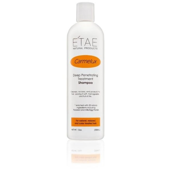 Carmelux Deep Shampoo Treatment