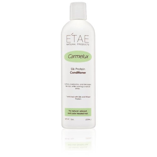 E'TEA Natural Products Carmelux Silk Detangling Conditioner