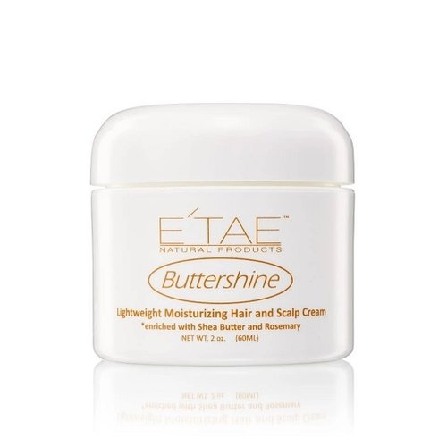 E'TEA Natural Products Buttershine Hair & Scalp Moisturizer