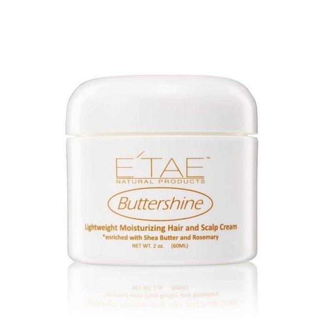 Buttershine Hair & Scalp Moisturizer