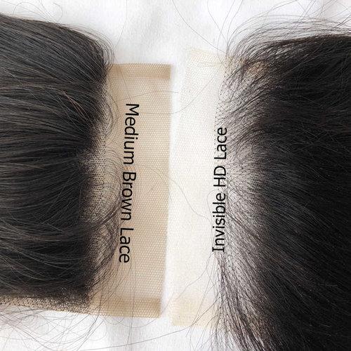Celebs RAW Hair HD Lace Frontal Vietnamese hair