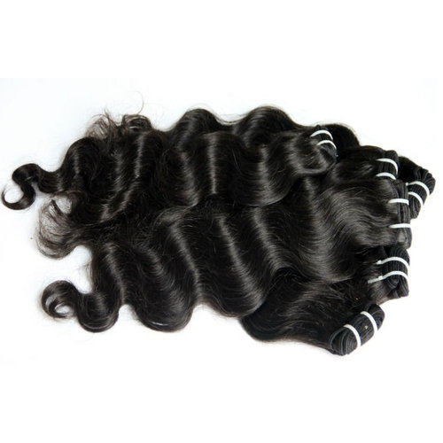 Vietnamese hair