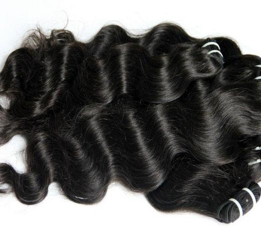RAW Vietnamese hair