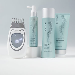 NuSkin AgeLOC Nutriol Scalp & Hair System - Copy