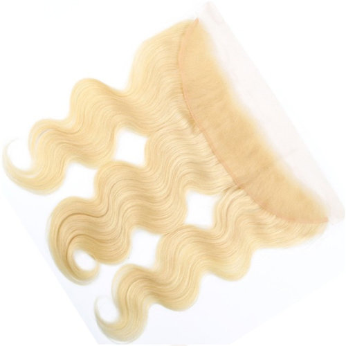 Celebs RAW Hair Lace Frontal Bodywave Vietnamese hair - #613