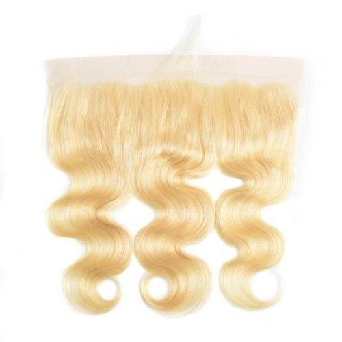 Celebs RAW Hair Lace Frontal Bodywave Vietnamese hair - #613
