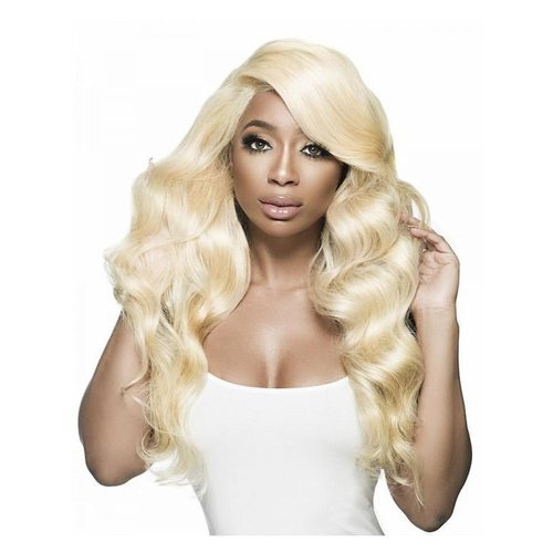 Celebs RAW Hair Vietnamese Bodywave #613 Blond