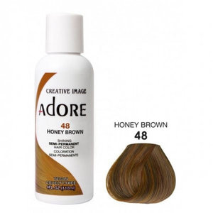 Adore Colors Adore Honey Brown #48