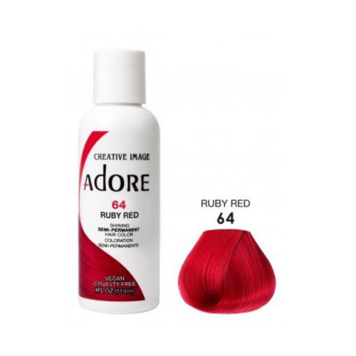 Adore Colors Adore Ruby Red #64