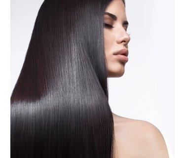 BRAZILIAN KERATINE & BOTOX HAIR