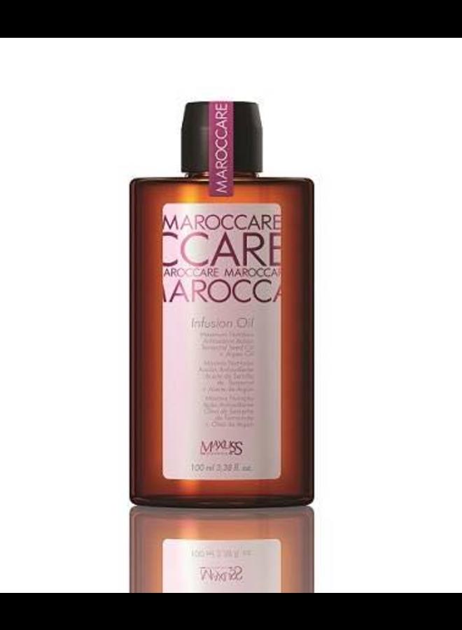 Maroccare - Infusion Oil Treatment