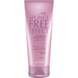 MaxLiss Professional Sponge Free Effect - Shine Shampoo