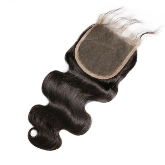 Closure 4x4 Vietnamese hair (Bodywave)