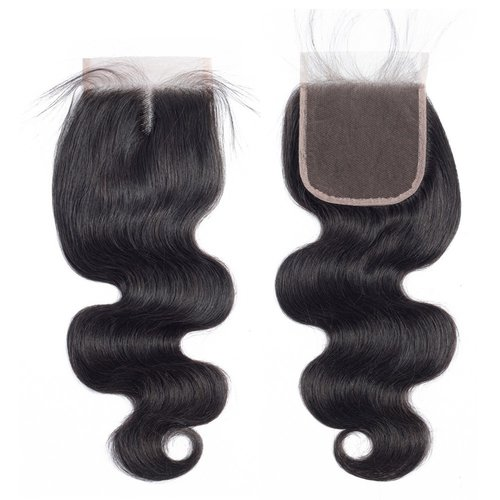Celebs RAW Hair Closure 4x4 Vietnamese hair (Bodywave)