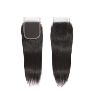 Celebs RAW Hair Closure 4x4 Vietnamese hair (Straight)