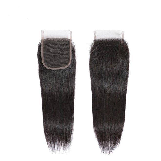 Closure 4x4 Vietnamese hair (Straight)