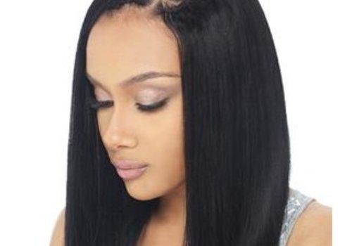 Self employed Black Hair Stylist