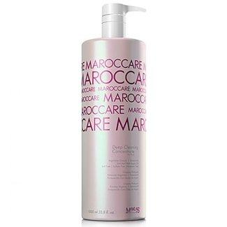 MaxLiss Professional Maroccare - Hydrating Cleansing Shampoo #1