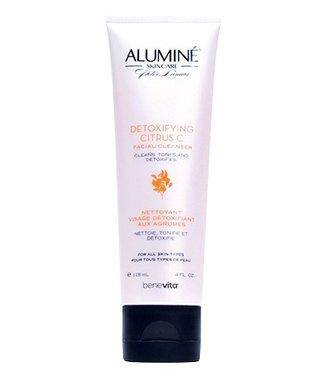 ALUMINÉ / Peter Lamas Hair- & Skincare DETOXIFYING CITRUS C FACIAL CLEANSER