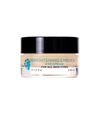 ALUMINÉ / Peter Lamas Hair- & Skincare BRIGHTENING EMBLICA EYE CREAM