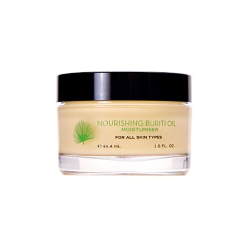 ALUMINÉ / Peter Lamas Hair- & Skincare NOURISHING BURITI OIL MOISTURISER