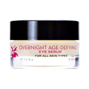 OVERNIGHT AGE-DEFYING EYE SERUM