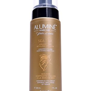 Peter Lamas SEA SILK VOLUMISING STYLING MOUSSE