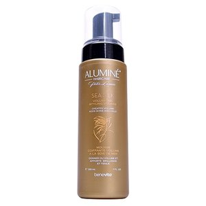 ALUMINÉ / Peter Lamas Hair- & Skincare SEA SILK VOLUMISING STYLING MOUSSE