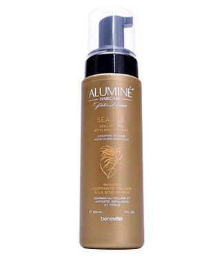 ALUMINÉ / Peter Lamas Hair- & Skincare SEA SILK VOLUMISING STYLING MOUSSE
