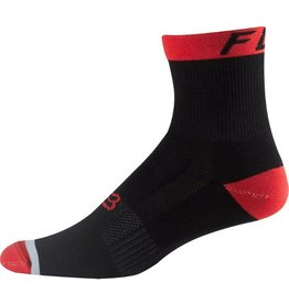 "Fox Fox 6"" Logo Trail Sock"