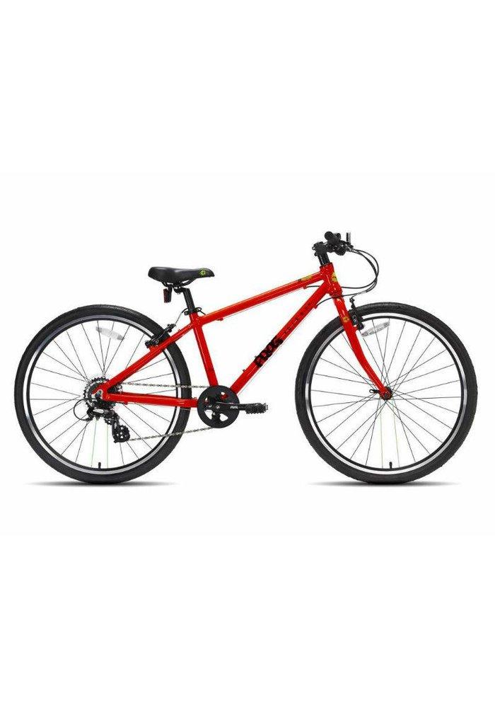 Frog 69 // Hybrid Bike // Frog Bikes