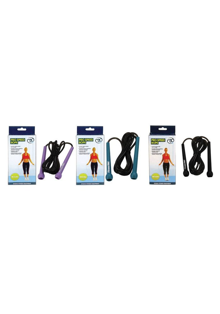 Fitness Mad Pro Speed Rope
