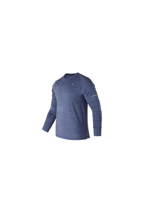 New Balance New Balance Seasonless Long Sleeve