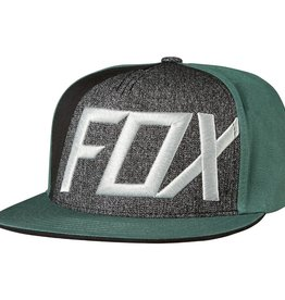 Fox Fox Inverter Snapback Hat