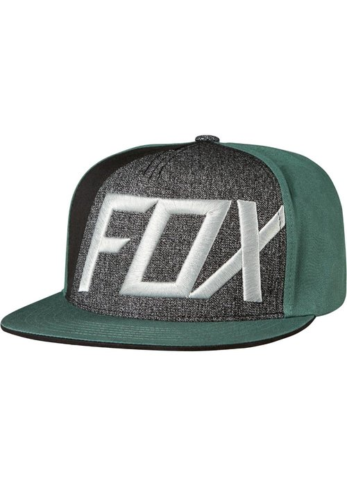 Fox Fox Inverter Snapback Hat