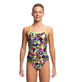 Funkita Funkita Girls Strapped in One Piece