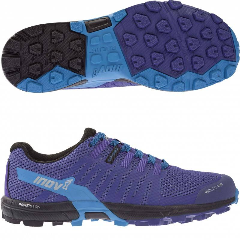 buy popular 3e6b3 ff1db Buy Inov-8 Roclite 290 | Trail Running Shoe For Women at The Sports Room  Wicklow Town