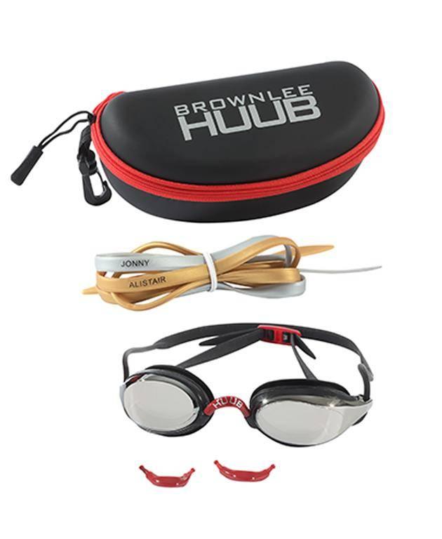 HUUB HUUB Brownlee Race Goggle
