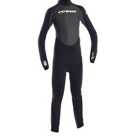 Typhoon Typhoon Jnr Storm 3mm Full Suit
