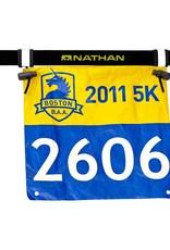 Nathan Nathan Race Number Belt