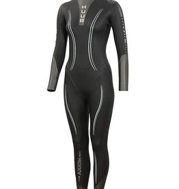HUUB HUUB Axiom 3:3 Triathlon Full Wetsuit Ladies
