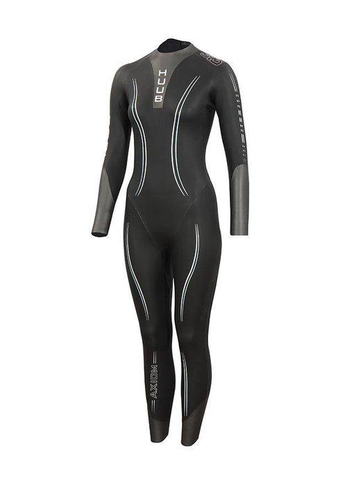 HUUB HUUB Axiom 3:3 Triathlon Full Wetsuit Ladies