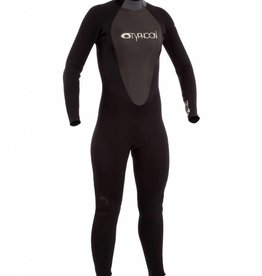 Typhoon Typhoon Ladies Storm 3mm Full Suit