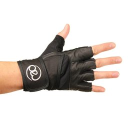 Fitness Mad Fitness Mad Weight Lifting Gloves with wrist wrap