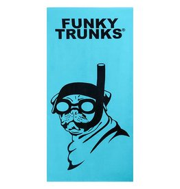 Funky Trunks Funky Trunks Towel